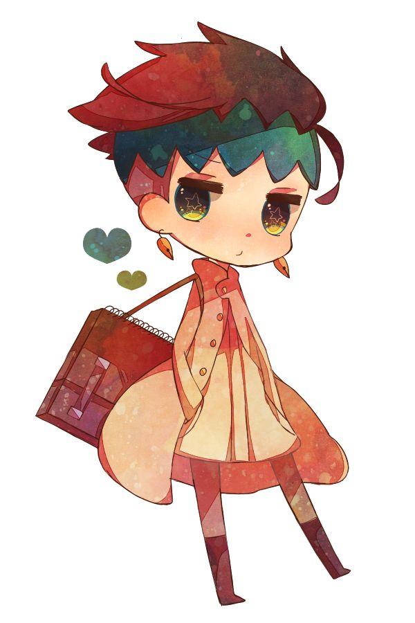 Tags: Anime, Miyuko, JoJo no Kimyou na Bouken, Kishibe Rohan, Shoulder Bag