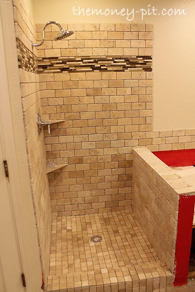 156 best Basement Bathroom images on Pinterest Basement bathroom