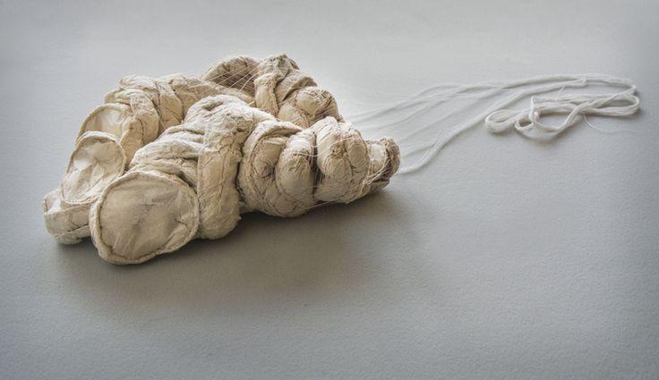 Object 15: Das Unheimliche, by Miro Sazdic, Sweden