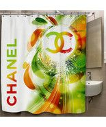 Chanel Floral Color Abstract Custom Print On Po... - $35.00 - $41.00