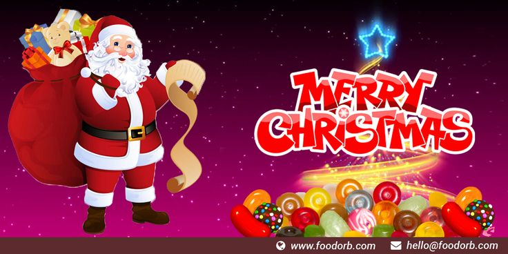 Keep your faith and kindness this #Christmas🎄🎄 We, at Foodorb, wish you a very merry Christmas and a Happy New Year!🎆🎈🎉🎊🎁🎅 #MerryChristmas2017 #HappyNewYear #Gifts #Santa #Christmasgift #Christmascookies #deserts #Food #Recipes