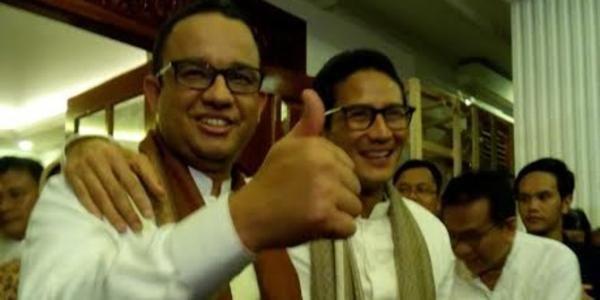 Anies Akan Hadirkan Kepemimpinan Yang Damai di Jakarta