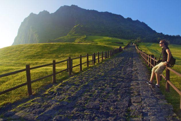 5 Activities to get the True Essence of Jeju Islands