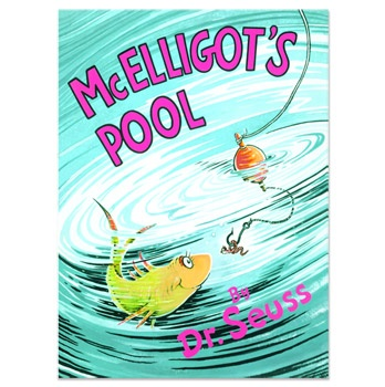 .: Pools Books, Shops, Sales, Dr. Seuss, Products, Mcelligot Pools