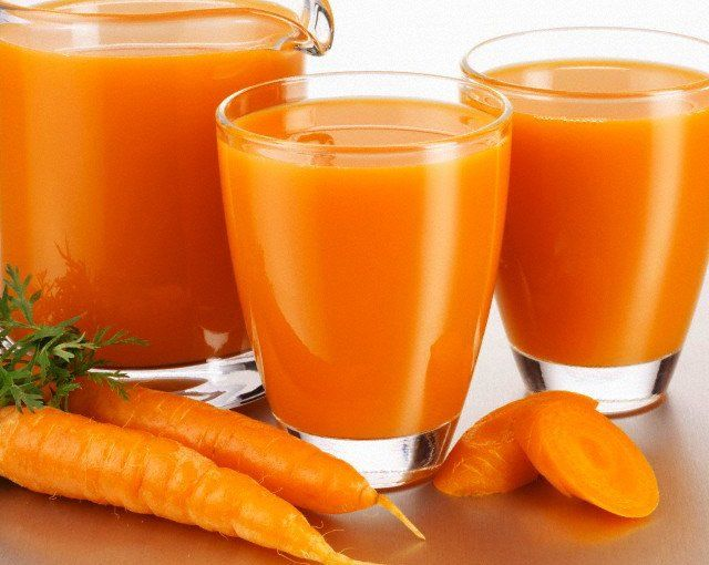 Carrot Juice Benefits, Nutrition Facts