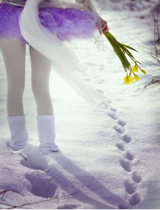 все пройдет зимой холодной весна лето настает это несращение