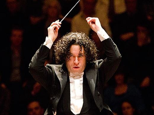 Gustavo Dudamel: Orgullo de Barquisimeto para Venezuela y el Mundo: Paraiso En, Disney Concerts, Venezuela Mi, Barquisimeto Para, For Venezuela, De Barquisimeto, Concerts Hall, Venezuela Dear, My Venezuela