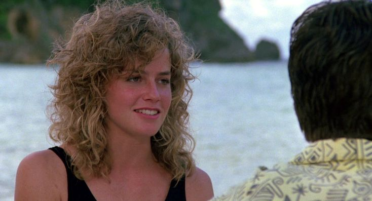 Elisabeth Shue - Cocktail (1988) (1280×692) #hair #curls