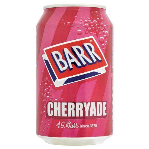 54p each for 24 cans Barr Cherryade 330ml (Pack of 24 x 330ml) Barr https://www.amazon.co.uk/dp/B00OCVMBOG/ref=cm_sw_r_pi_dp_x_cum.xbQ47D0X3