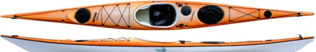 Millennium Expedition by Kajak Sport Kayaks