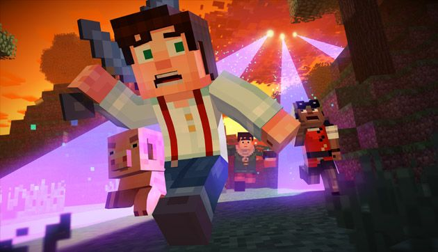 Minecraft is everything about building and construction, that's just what you do throughout the game. You will discover that the telecharger minecraft gratuit globe is constructed of great deals of cubical blocks on a fixed grid pattern, representing a variety of various materials, consisting of glass, stone, dust, water and also timber. The avatar that you play as has a pickaxe, which allows him to ruin these blocks, in addition to lay brand-new ones.