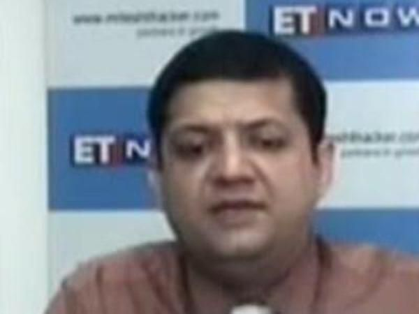 CNX IT may head higher, maintain positive bias: Mitesh Thacker - The Economic Times
