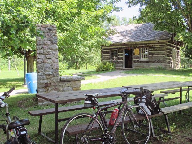 Lost Villages museum