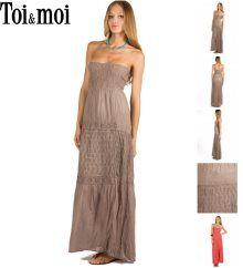 Καλοκαιρινή προσφορά Φόρεμα με παγιέτες -20%, Toi & Moi