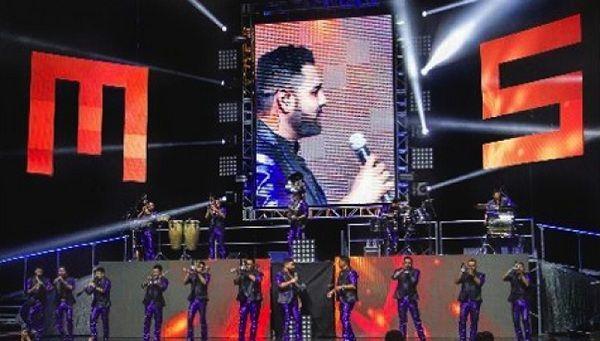 La Banda MS estrena reality show