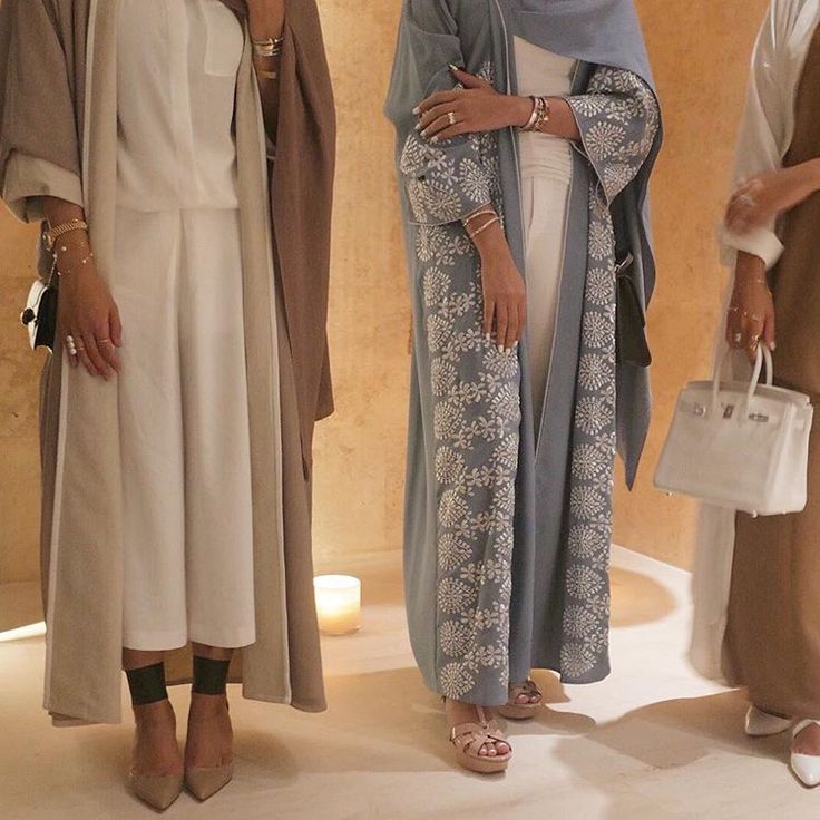 On Instagram Last Night In Epiphany Reversible Abaya Hijab Style