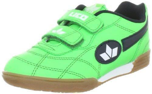 Oferta: 19.96€. Comprar Ofertas de Lico Bernie V 360322 - Zapatillas de deporte para niño, color verde, talla 31 barato. ¡Mira las ofertas!