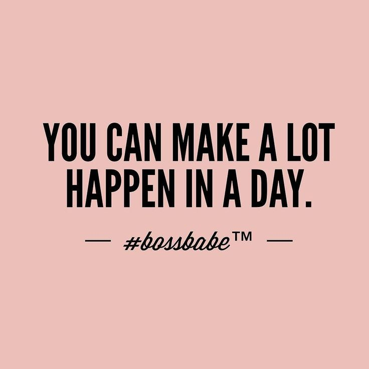 There she goes.....!  Join the #Bossbabe Netwerk (Click The Link In Our Profile Now! )