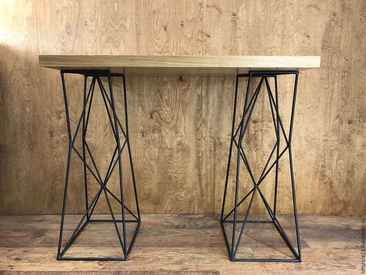 Купить Письменный стол RANGER. Столешница из дуба - бежевый, стол, дуб, Компьютерный стол
