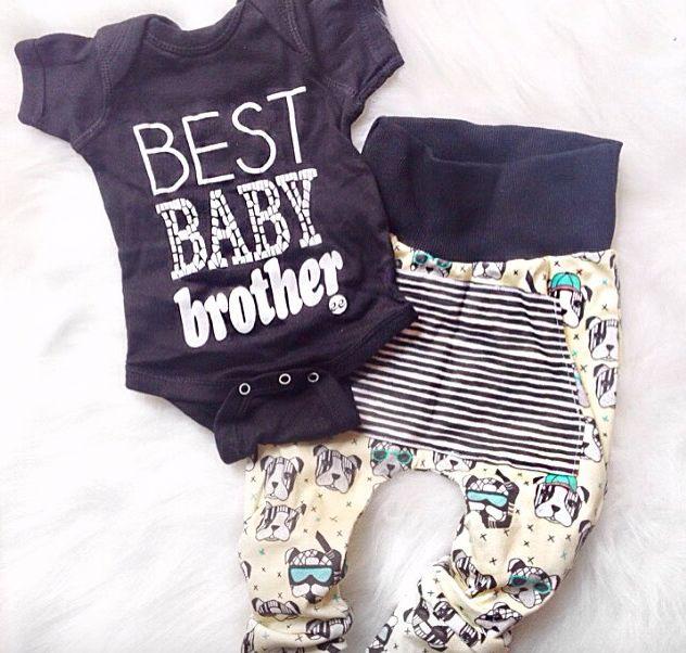 Best Baby Brother.