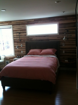 39 Best Images About Reclaimed Wood Walls On Pinterest