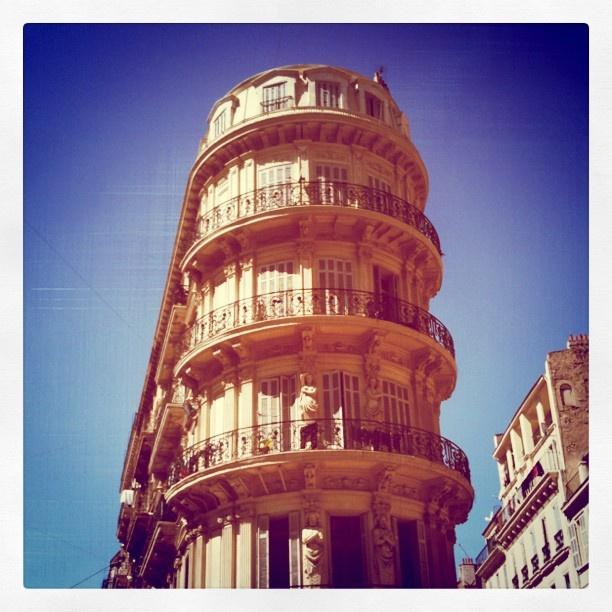 La Canibiere#Marseille - @katja_born   Webstagram
