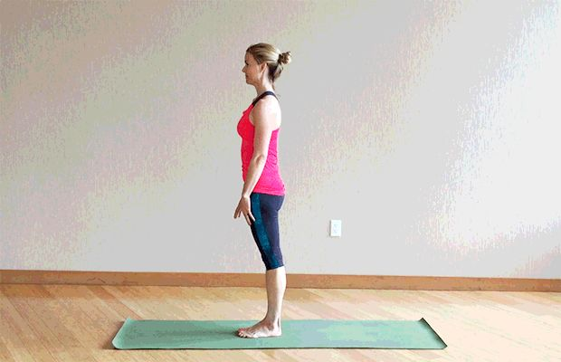 MASTER the CROW Pose in 3 Moves/STEPS: 1) Deep Yoga Squat 2) Reverse Squat 3) Modified Crow = CROW POSE lol