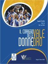 Volley: il coraggio delle donne vale oro. Di Santillo - Lisi - Pasini http://www.calzetti-mariucci.it/shop/prodotti/il-coraggio-delle-donne-vale-oro