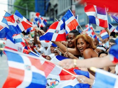 Happy Dominican Independence Day!