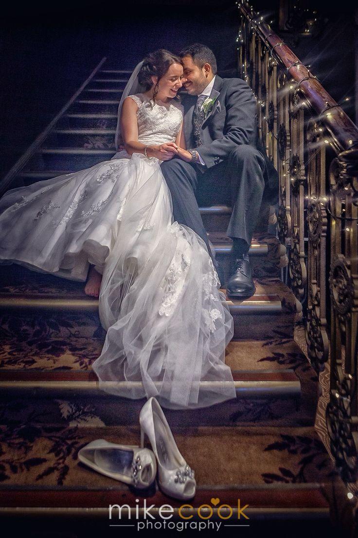 Karyn & Mau | Wedding photography at Dunblane Hydro