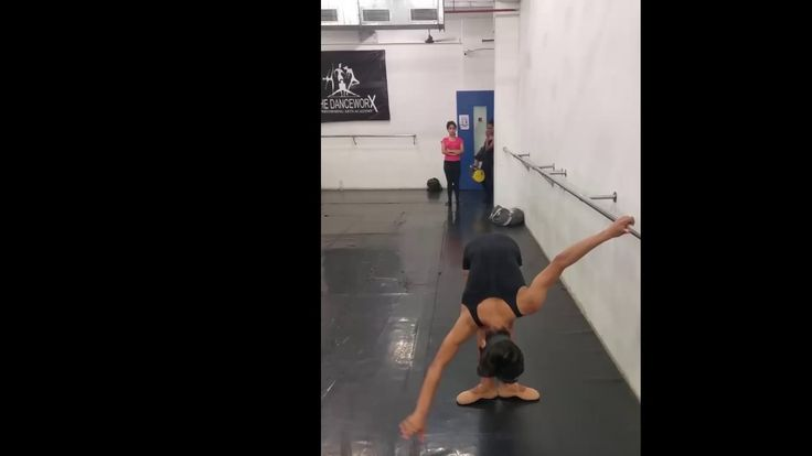 Amiruddin shah audition video...he's only danced ballet for 2 years! Now he's going to the American Ballet Theater in NY