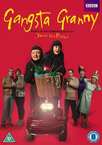 From 0.50 Gangsta Granny [dvd]