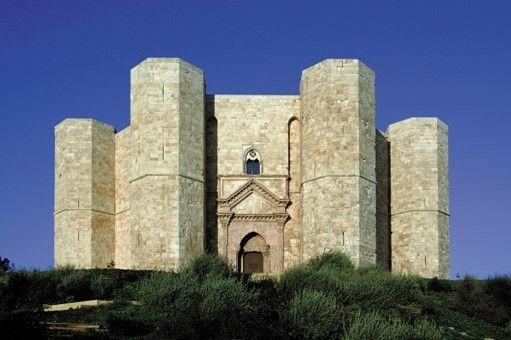 Castello del Monte di Andria