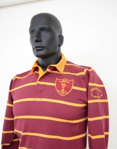 Polycotton rugbyjersey OLD STILE