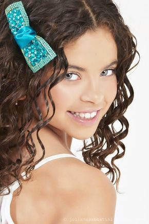 ALALOSHA: VOGUE ENFANTS: Child model of the Day: Sthela (a little Adriana Lima)