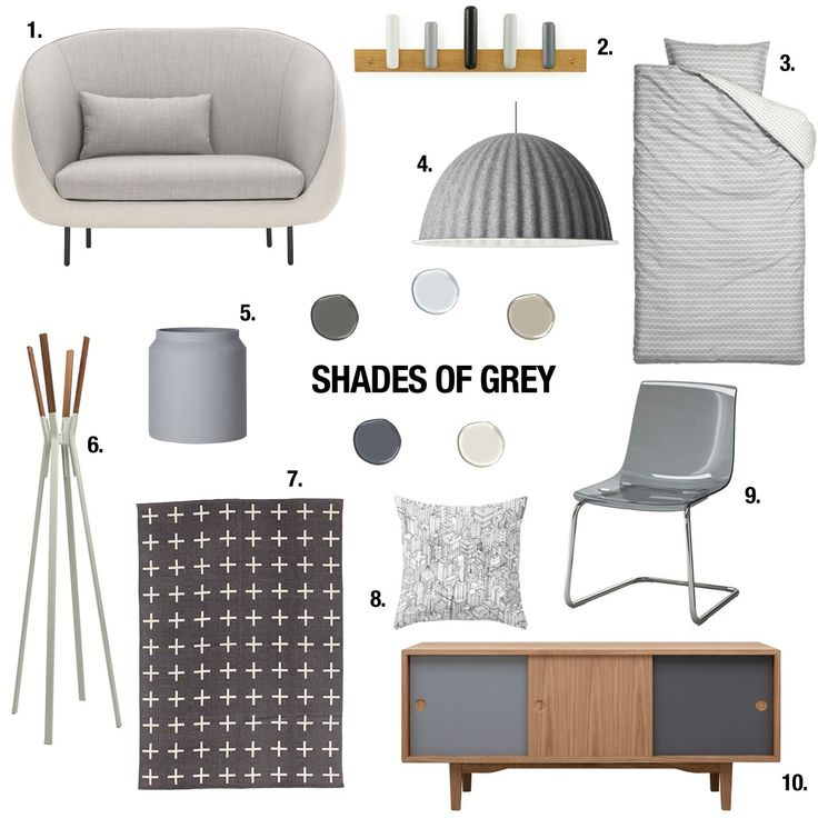 Best 50 Shades Of Grey Ok 10 For Your Home Interior Design 400 x 300
