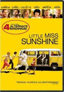 Amazon.com: Little Miss Sunshine: Steve Carell, Toni Collette, Greg Kinnear, Abigail Breslin, Paul Dano, Alan Arkin, Marc Turtletaub, Jill T...