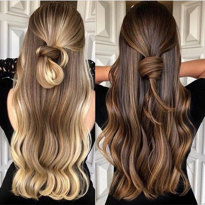 24 new hairstyle and color ideas for 2019 – just trendy girls page 18