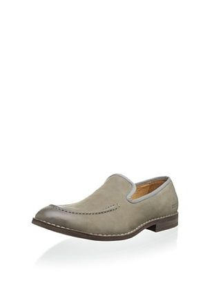 50% OFF Kenneth Cole Reaction Men's Skeleton Key Casual Loafer (Khaki)