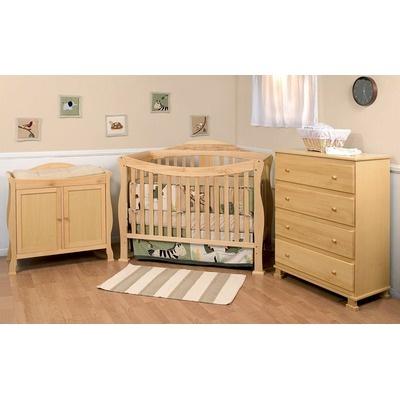 Natural Wood Nursery Furniture Setsnursery