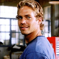 Paul Walker immortal
