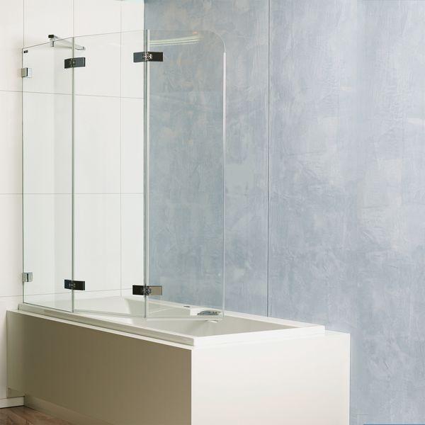 Oltre 1000 idee su vasca da bagno doccia su pinterest - Linea bagno thun ...