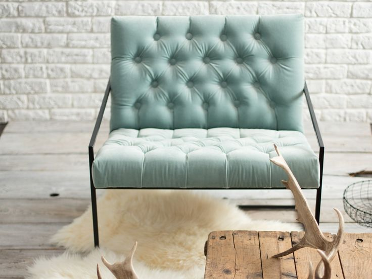 PEDRO armchair