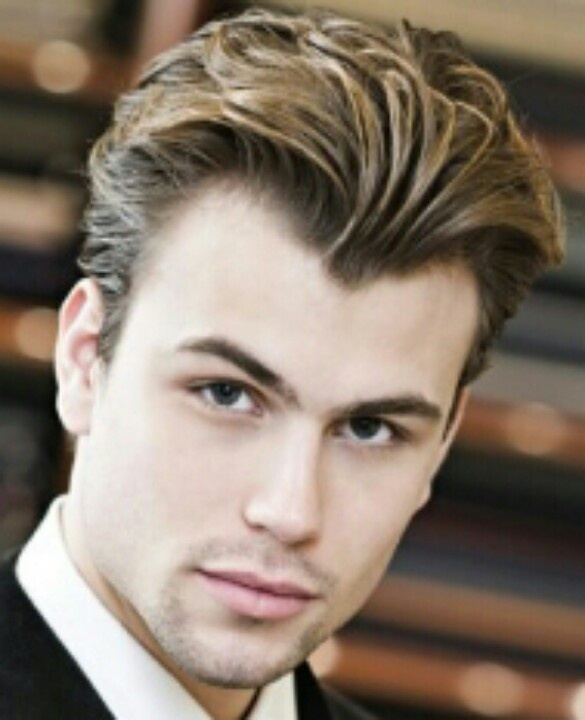 The 17 Best Blonde Highlights For Guys Images On Pinterest Hair