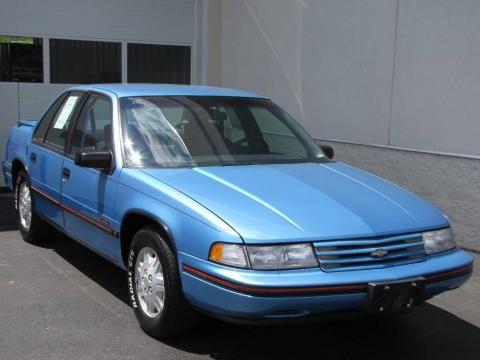 Chevrolet Lumina Euro Edition