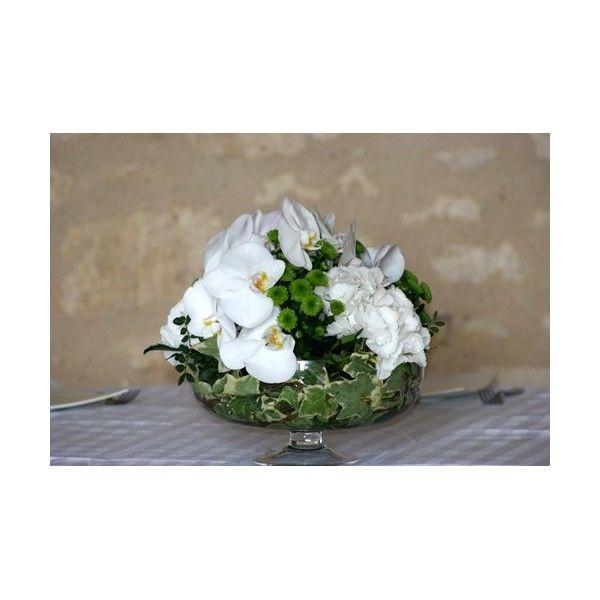 centre de table 44 france fleurs - Grossiste Decoration Mariage Pour ...