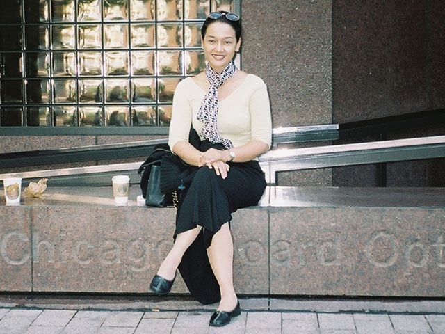 activity - Kiki Widyasari Weblog -Friderica Widyasari Dewi