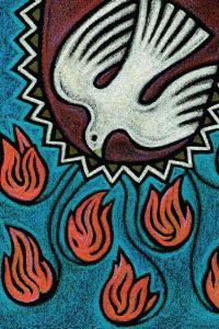 Pentecost - Julie Lonneman