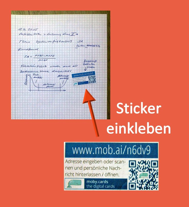 Video  https://www.mob.ai/n6dv9  - So kommt das Video in den Collegeblock. Einfach selbst ausprobieren. So the video comes into the Collegeblock. Just try it yourself. moby.cards  Collegeblock  Notizbuch  notebook  diary  QR-Code  qr code  ideas apps