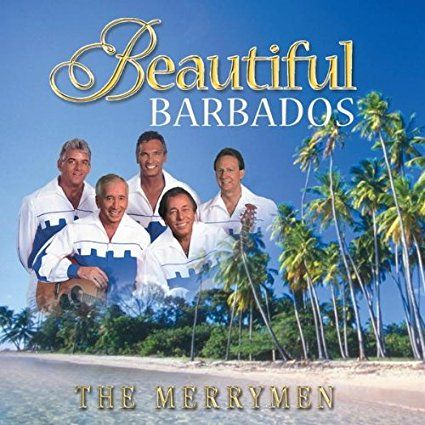 Relax to the sounds of Barbados calypso and folk music with The Merrymen!